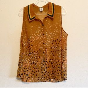 CAbi Style #3436 Cheers Blouse